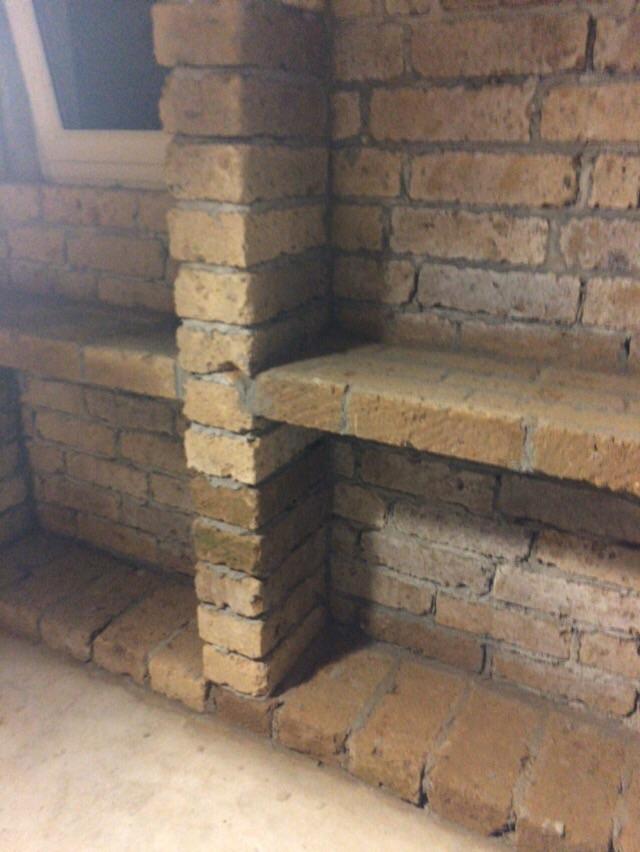 Natuursteen en keramiek bij Onclin Interieurs