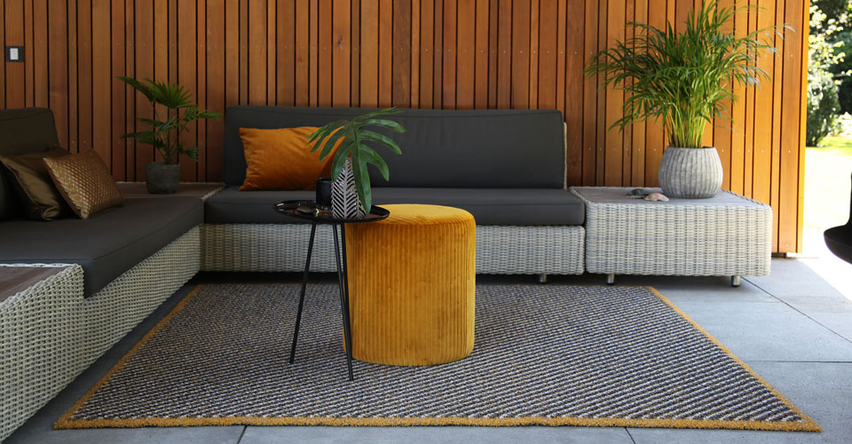 Carpet op maat