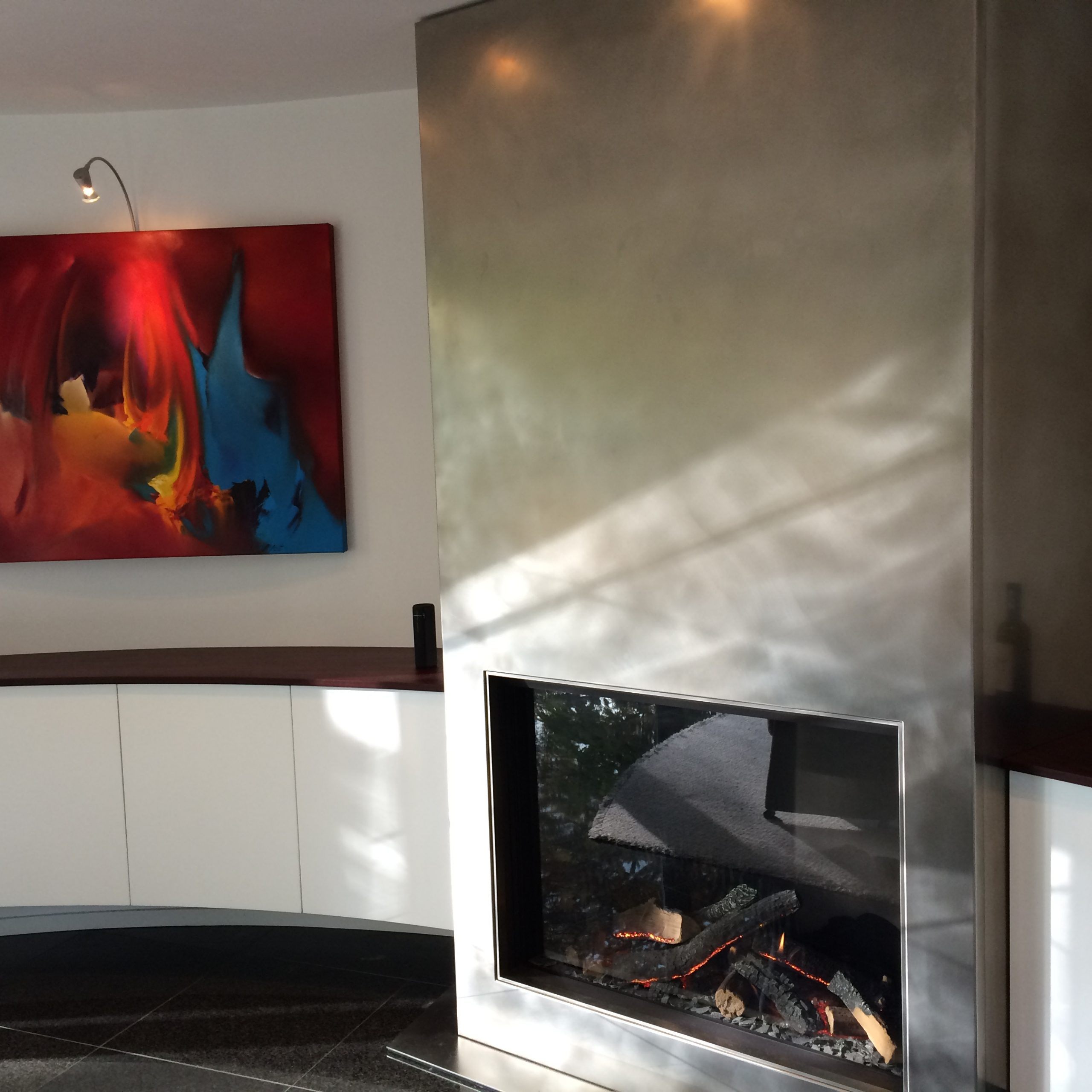 complete interieurs